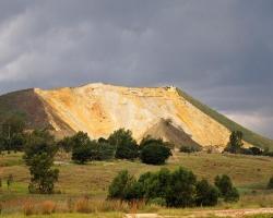 包头市名流矿业有限公司